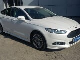 Photo 2015 Ford Fusion 2.0T Titanium