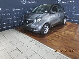 Photo 2017 smart Forfour