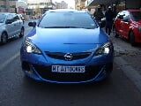 Photo 2014 Opel Astra OPC 2.0 for sale!