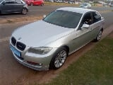 Photo 2013 BMW 320d for sale!