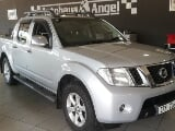 Photo 2012 Nissan Navara 2.5 dCi LE 4X4 Double Cab