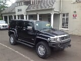Photo Hummer H3 Adventure, with 133000km, for sale!