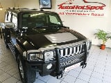 Photo 2008 Hummer H3 Luxury Hydra-Matic