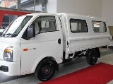 Photo Hyundai H-100 Bakkie 2.6D deck 2020