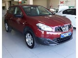 Photo 2013 Nissan Qashqai 1.6 Visia for sale!