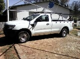 Photo Ford ranger 2.2 tdci 2015 only r120,995 low ks