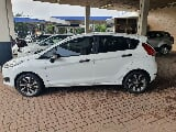 Photo 2016 Ford Fiesta 1.4 Ambiente 5-Door for sale...