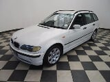 Photo 2003 BMW 318i Touring AT