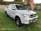 Photo 1991 Toyota Hilux 3.0 used car for sale in...