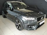 Photo 2021 Volvo XC90 D5 R-Design AWD