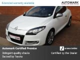 Photo 2014 Renault Megane coupe 97kW turbo GT Line...