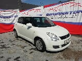 Photo 2011 Suzuki Swift 1.5 Gl