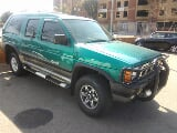Photo Nissan sani 4x4, 3.0 V6
