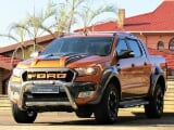 Photo 2016 Ford Ranger 3.2TDCi Wildtrak automaticD/C...