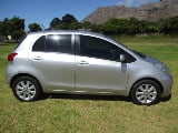Photo Amazing silver 2011 toyota yaris t3 plus - 127...