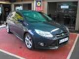 Photo 2014 Ford Focus 2.0 TDCi Trend Powershift 5DR