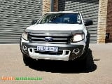 Photo 2004 Ford Ranger 2.2 used car for sale in...