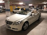 Photo 2010 Mercedes-Benz E 350 Cabriolet Elegance...