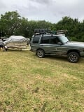 Photo 2004 Land Rover Discovery SUV
