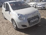 Photo 2014 Suzuki Alto 1.0 GA