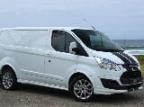 Photo 2014 Ford Transit Custom 2.2 TDCi Sport SWB,...