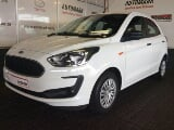 Photo 2018 ford figo 1.5 TiVCT AMBIENTE 5-DOOR