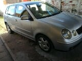 Photo 2004 Volkswagen Polo Hatchback