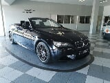 Photo 2010 BMW M3 Convertible M Dynamic M-DCT