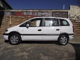 Photo OPEL ZAFIRA in Somerset West, Western Cape for...