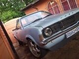 Photo 1975 Ford Cortina Single Cab