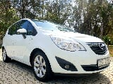 Photo 2013 opel meriva 1.4t enjoy