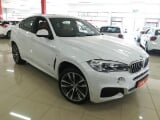 Photo 2018 BMW X6 xDRIVE40d M Sport (Used)