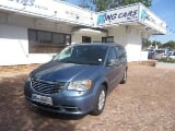 Photo 2013 Chrysler Grand Voyager 2.8CRD Limited AT