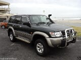 Photo 2000 Nissan Patrol 4.5 GRX 4 x 4 7-Seater...