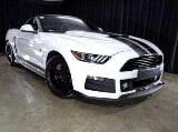 Photo Ford mustang roush mustang 2.3 ecoboost l2...