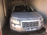 Photo Freelander 2, 2009 excellent condition for sale