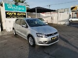 Photo Silver Volkswagen Polo 1.2 TSI Comfortline with...