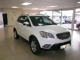 Photo 2014 SsangYong Korando 2.0 4x2