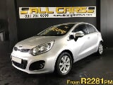 Photo 2012 Kia Rio 1.4 EX 5 Door