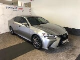 Photo 2016 Lexus GS 350 EX F-Sport AT