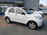 Photo Daihatsu Terios II 1.5 4x2, White with 194002km...