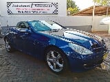 Photo 2007 Mercedes-Benz SLK350