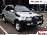Photo 2010 Toyota Fortuner 3.0D-4D 4x4 (Used)
