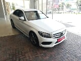 Photo 2016 Mercedes-Benz C 200 BE 7G-Tronic Plus for...