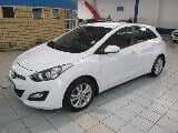 Photo 2014 Hyundai i30 1.6 GLS, White with 98000km...