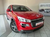 Photo 2013 Peugeot 4008 2.0 AWD Allure (Used)