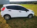 Photo FORD Fiesta 1.0 ECO Boost