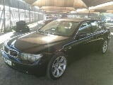 Photo BMW 7-Series for Sale in Vereeniging, Gauteng...