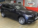 Photo 2016 volvo xc90 d5 momentum auto 7-seater all...