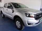 Photo 2020 Ford Ranger MY19 2.2 TDCi XL 4x4 D/Cab